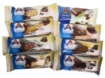 Atkins Advantage Bars 60g NEW FLAVOUR ADDED!