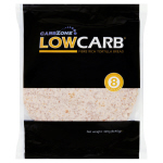 CarbZone LowCarb Tortillas Pack of 8  CLEARANCE Best Before 3 May 2017