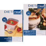 Avidlite Dietimeal Soup, Box of 7 sachets CLEARANCE Best Before 30 June 2019