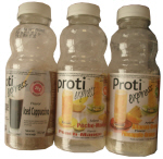 Proti Express Pineapple Drink bottle - just add water CLEARANCE Best Before 30 June 2019