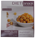 Avidlite DietiSnack Soy Puffs Garlic & Parsley, Box of 5 CLEARANCE Best Before 30 June 2018