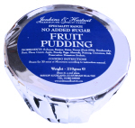 No Added Sugar Fruit Pudding, 210g