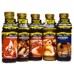 Walden Farms Syrups 340ml bottle SPECIAL OFFER