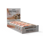 Adapt Cinnamon Swirl Protein Bars 50g Box of 10 CLEARANCE Best Before 4 July 2018