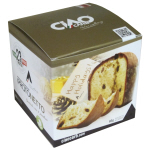 CiaoCarb Low Carb Panettone 90g