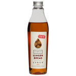 Simply Sugar-Free Gingerbread Syrup 250ml bottles