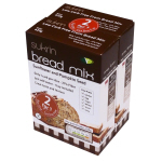 Sukrin Low Carb Free-From Bread Mix for 420g loaf 2 for 1 SPECIAL OFFER